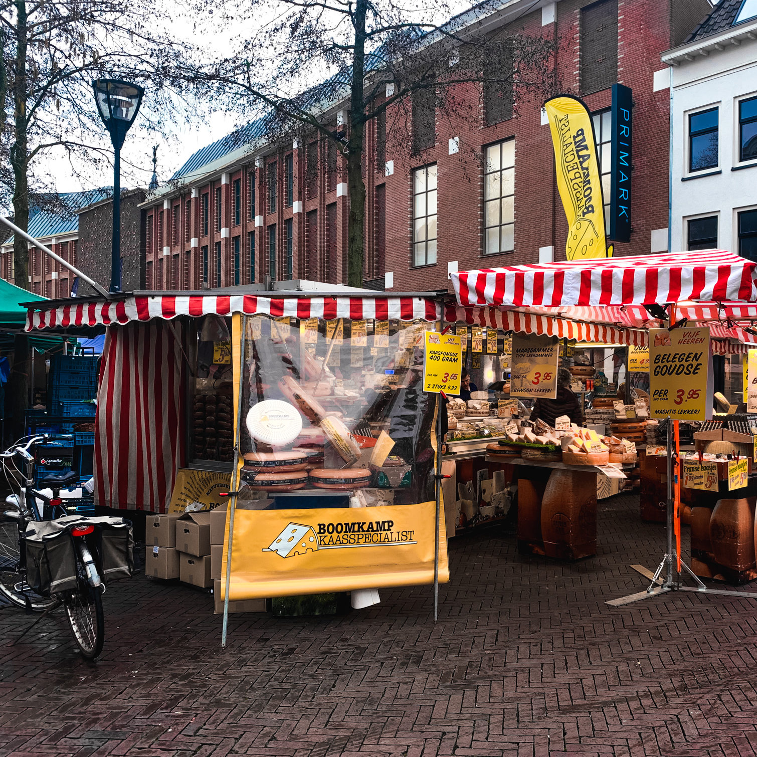 My Saturday Market Recommendations