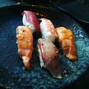 places to eat sushi in zwolle de engelse buurvrouw