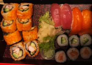 sushi in zwolle sushipoint assendorp