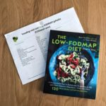 what is the fodmap diet recipe book low fodmap list
