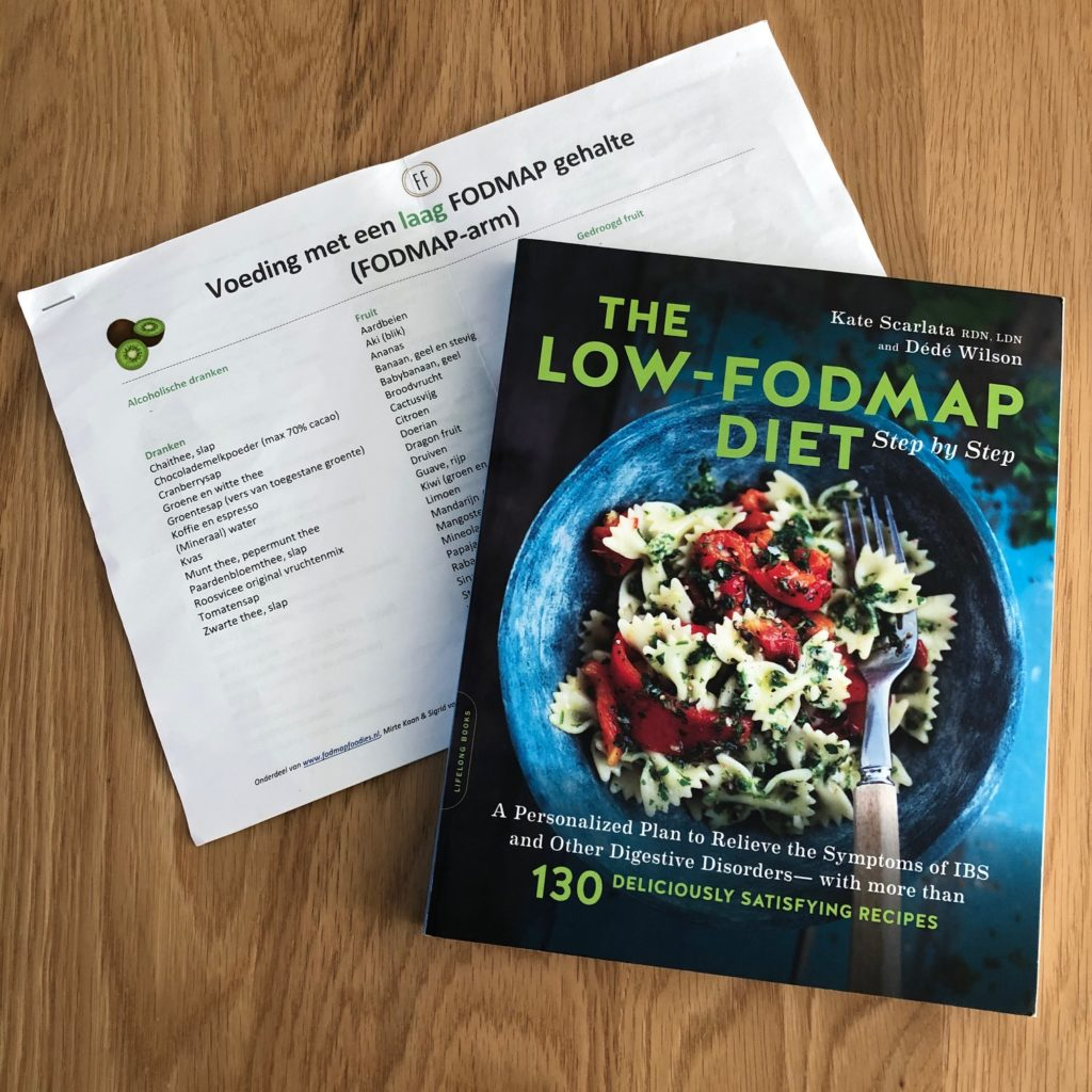 what is the fodmap diet low fodmap recipe book